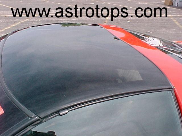 Corvette Roof Panel Sun